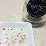Drogheria & Alimentari, Cinnamon Mill03