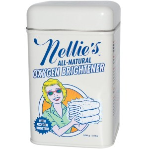 Nellie's All-Natural