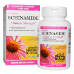 Natural Factors, Echinamide, Clinical Strength