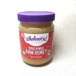 Wholesome Sweeteners, Inc., 有機生蜂蜜02