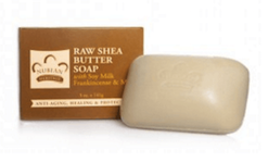 SoyMilk Frankincense & Myrrh BAR SOAP